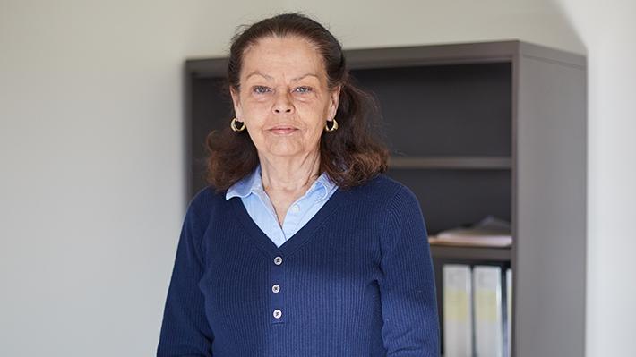 Patricia Awerbuch