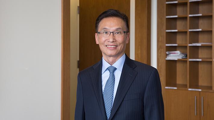 Thomas Chiang
