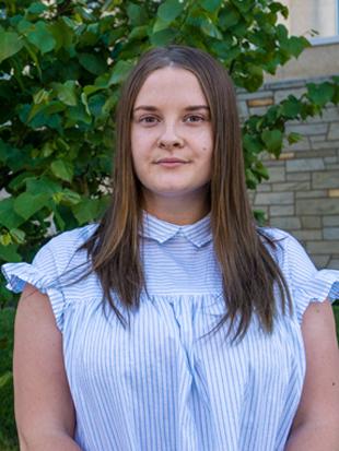 Headshot of Yana Dubrovina
