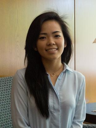 Headshot of Ada Li