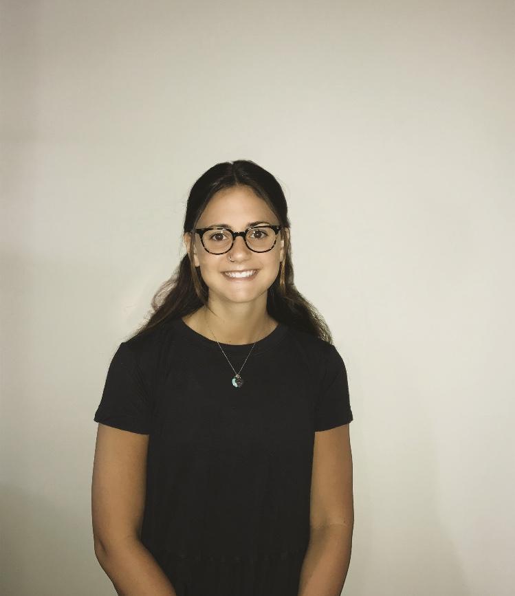 Headshot of Paige Danilak