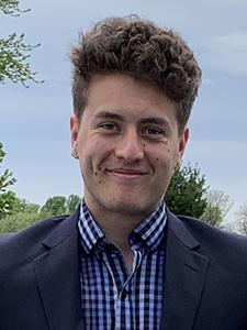Headshot of Joshua Eisen