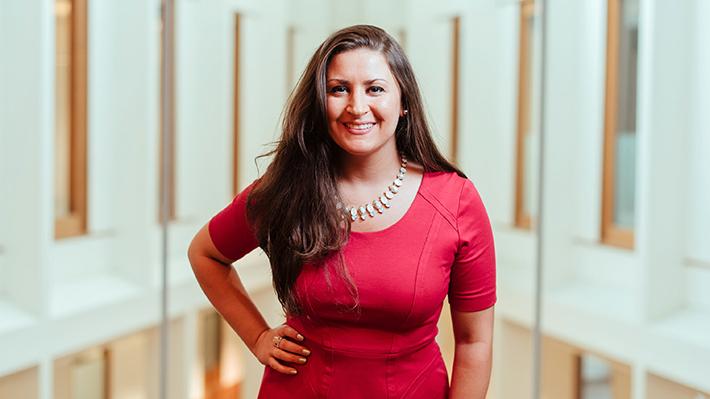 Rachel Benyola
