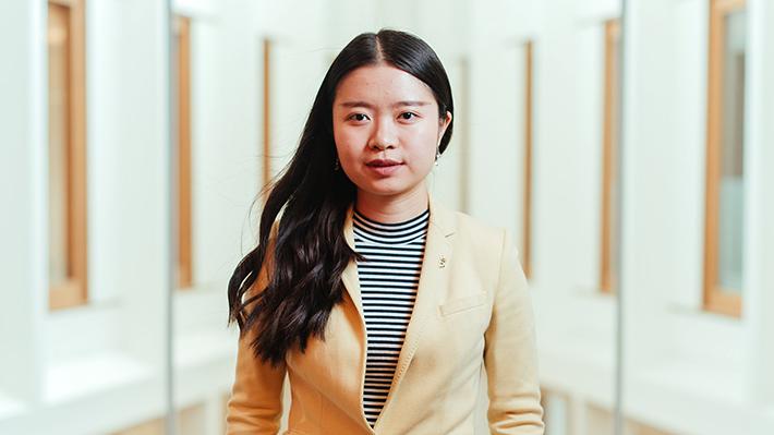 Yaoxing Chen