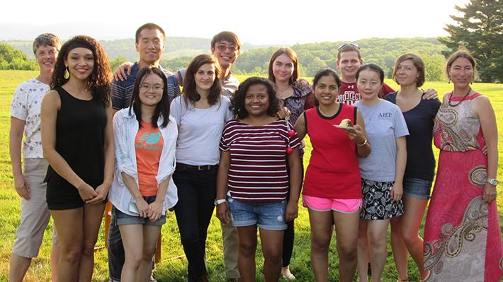 Drexel LeBow Economics Summer Interns