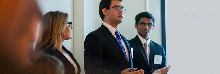 Decision Sciences Students