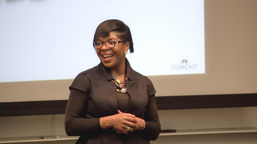 Yasmine Ndassa, PhD