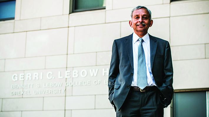 Vadake Narayanan, PhD