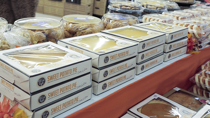 Patti LaBelle's Sweet Potato Pie on Sale at Walmart
