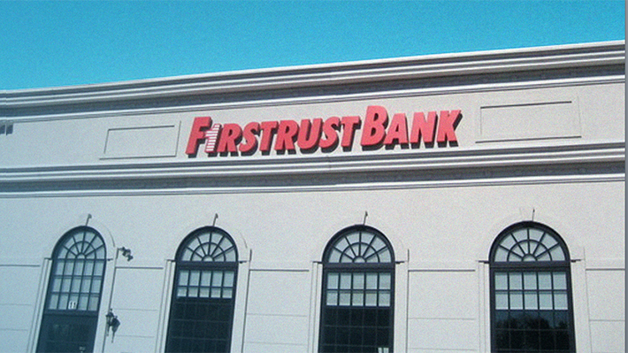 Firstrust bank photo