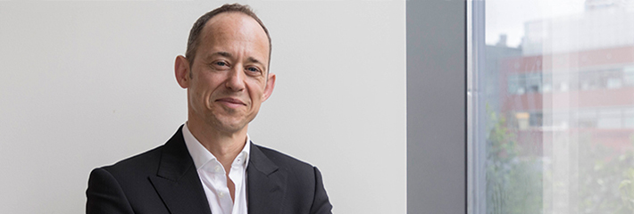 Daan van Knippenberg, PhD