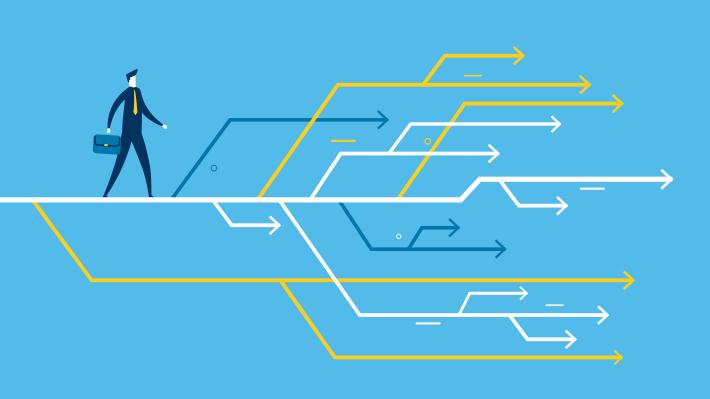 Business Analytics Career Paths