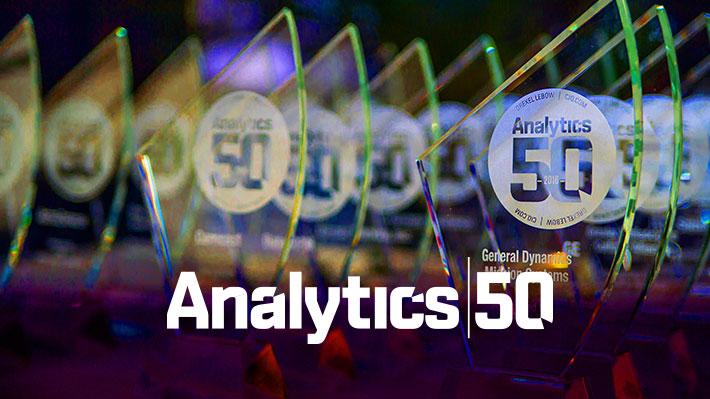 Analytics 50