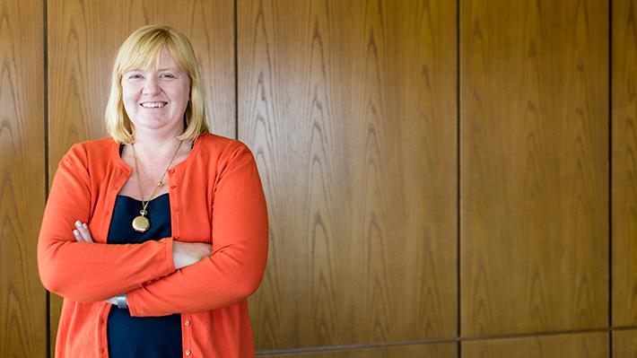 Marketing Professor Elea Feit