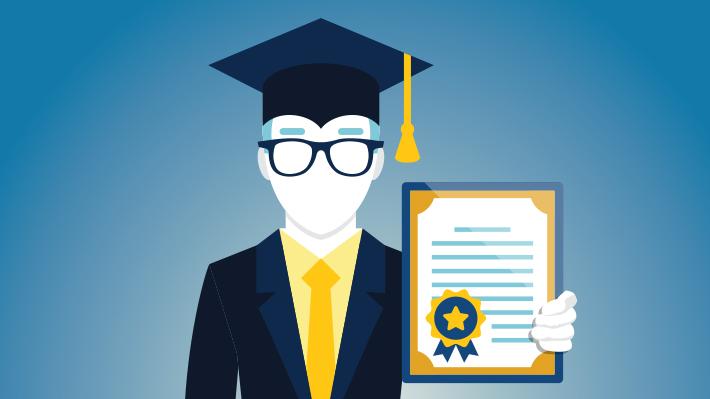 MBA v EMBA scholar