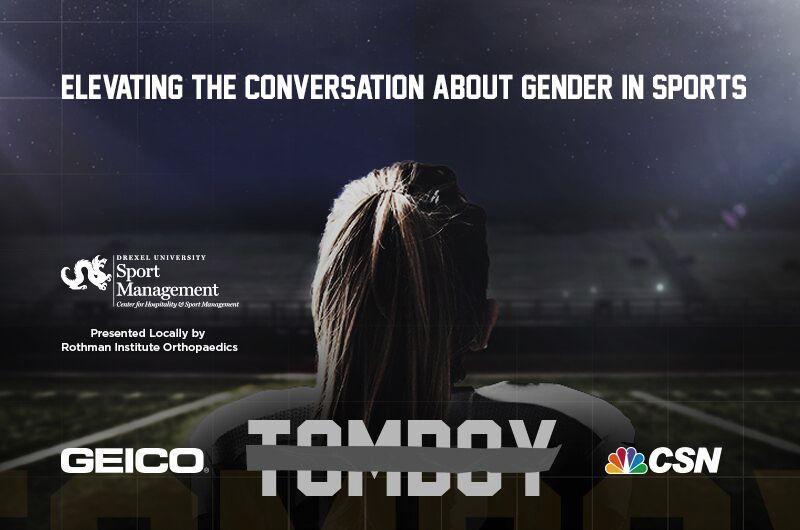 Tomboy Symposium Flyer