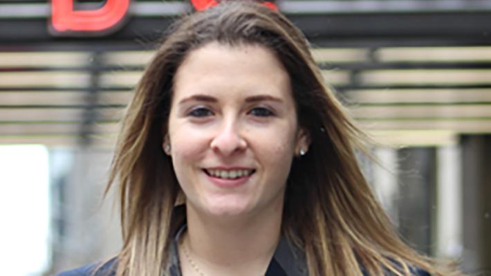 Lara Horwitz Navigates The NBCUniversal Page Program