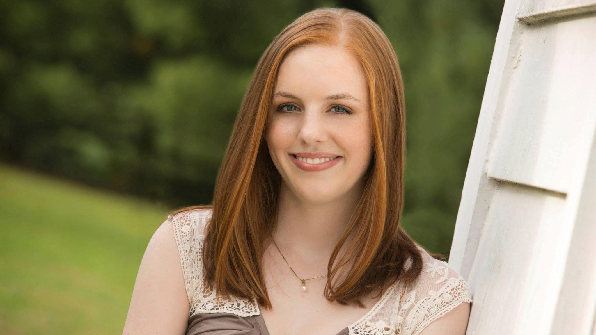 Drexel LeBow student Kayla Bride