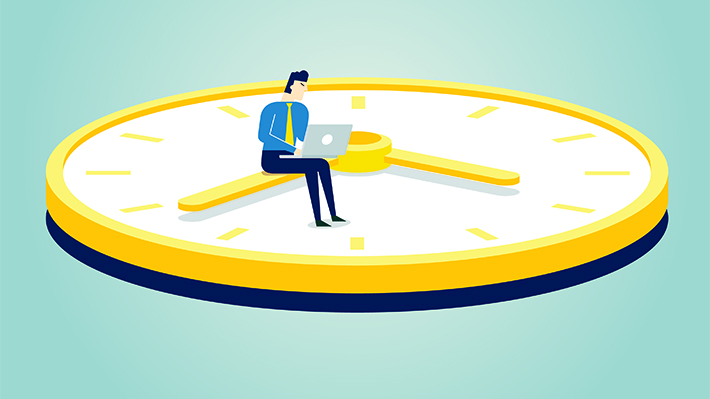 How Long Does It Take to Earn an MBA Animation