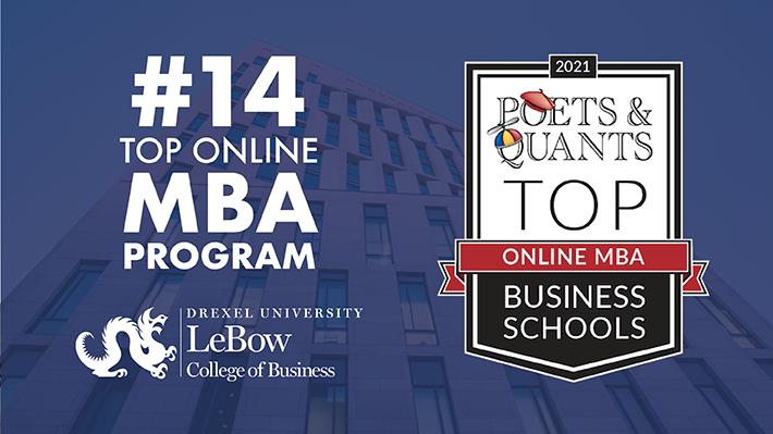 Poets and Quants 2021 Best Online MBA Program Ranking