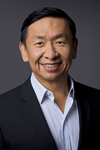 William Wang, Chairman and CEO, Vizio