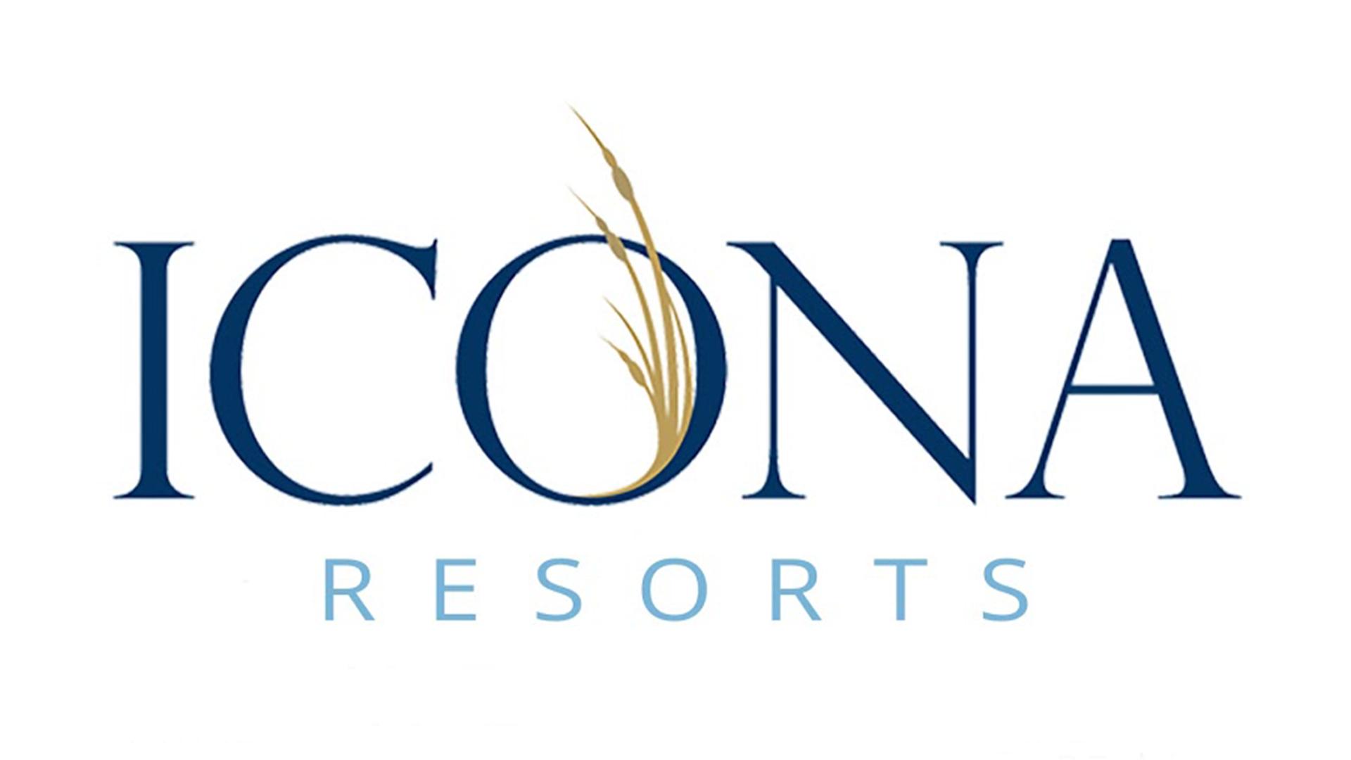 Icona Resorts Logo
