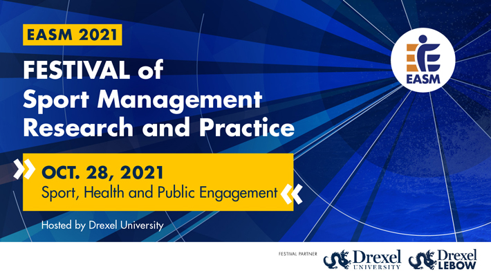 EASM Festival of Sport Management Research and Practice