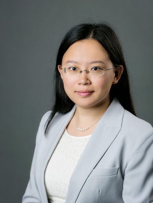 Headshot of Xin Dai